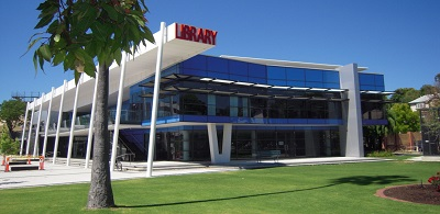 Bunbury Public Library