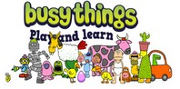 BusyThings Linked Image